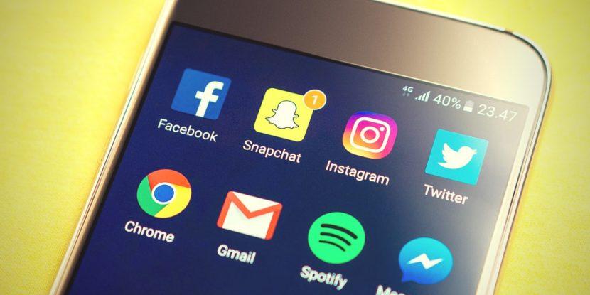 upravljanje društvenim mrežama
